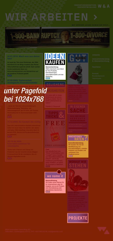 W&A Pagefold