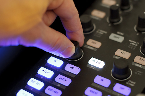 Native Instruments Kontrol X1